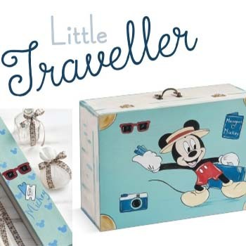 mickey travel