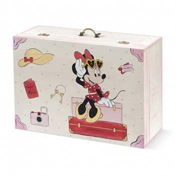 koyti baptistikon minnie travel