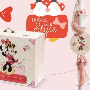 minnie travel