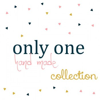 only one hand made collection