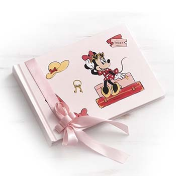 biblio euxon minnie travel