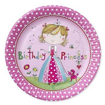 piata party princes